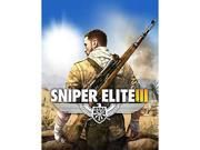 Sniper Elite III Ultimate Edition Xbox 360