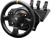 Thrustmaster G TX Racing Wheel Leather Edition Premium Official Xbox One Racing Wheel for Xbox One and PC