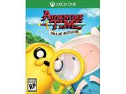 Adventure Time: Finn and Jake Investigations Xbox One N82E16874786002