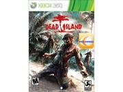 Pre-owned Dead Island  Xbox 360