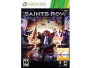 Pre owned Saints Row IV Xbox 360