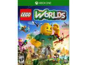 Click here for LEGO Worlds - Xbox One prices