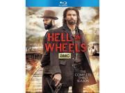 Hell on Wheels: Season 3 (Blu-Ray) 9SIA17P37U4375