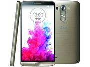 LG G3 D855 Gold 32GB Unlocked GSM Quad-HD Android Phone