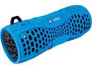 AXESS SPBW1035-BL-BK Blue/Black Portable Water-Resistant (IPX6) Bluetooth Speaker with Speakerphone