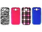 E-filliate  Single Go-Go Galaxy S3 CaseEFI 2151195GG1