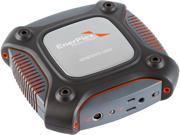 EnerPlex Generatr 100 Gray/Orange 94 Whr Battery GNS100GY
