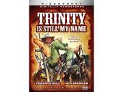 Trinity Is STILL My Name! Terence Hill, Bud Spencer, Harry Carey Jr.