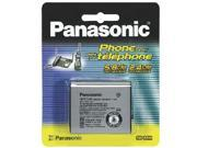 Panasonic HHR-P402A NiMH Rechargeable Cordless Telephone Battery
