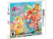 Winx Club Nintendo 3DS
