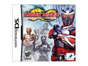 Kamen Rider Dragon Knight: The Video Game Nintendo DS Game D3PUBLISHER