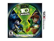 Ben 10: Omniverse Nintendo 3DS Game