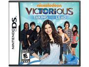 Victorious: Taking the Lead Game