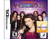 Pre-owned Victorious: Hollywood Arts Debut  DS