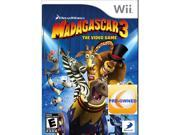 Pre-owned Madagascar 3 Wii