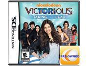 Pre-owned Victorious: Taking the Lead  DS