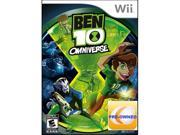 Pre-owned Ben 10 Omniverse Wii