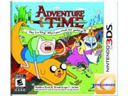 Pre-owned Adventure Time: Hey Ice King! Why'd you steal our garbage?!! 3DS