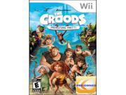 Pre-owned The Croods: Prehistoric Party Wii