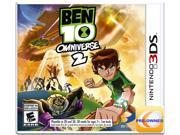 Pre-owned Ben 10 Omniverse 2 3DS