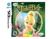 Disney Fairies: Tinker Bell Nintendo Ds Game Disney Picture