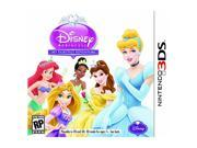 Disney Princess: My Fairytale Adventure Nintendo 3DS Game