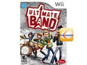 Pre-owned Ultimate Band  Wii