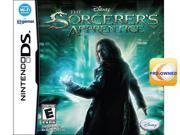 Pre-owned The Sorcerer's Apprentice  DS