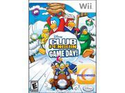 PRE-OWNED Club Penguin Game Day  Wii