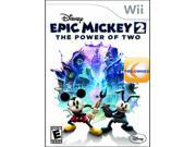 PRE-OWNED Epic Mickey 2: The Power of Two  Wii