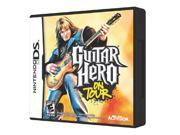 Guitar Hero On Tour (Game Only) Nintendo DS Game Activision