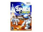 Space Camp Wii Game