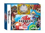 Bakugan Collector's Edition Nintendo Ds Game Activision Picture
