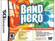 Band Hero DS Bundle Nintendo DS Game
