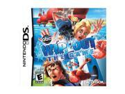 Wipeout Nintendo Ds Game Activision Picture
