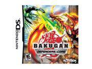 Bakugan 2 Nintendo DS Game