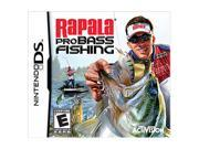 Rapala Pro Bass Fishing 2010 Nintendo DS Game