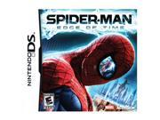 Spider-Man: Edge of Time Nintendo DS Game 9SIA5Z120W5743