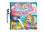 Squinkies 2 Nintendo DS Game