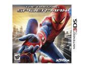 Amazing Spider-Man Nintendo 3DS
