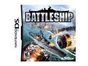 Battleship Nintendo DS Game