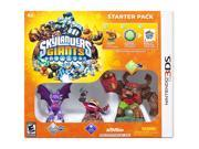 Skylander Giants Starter Kit Nintendo 3DS Game 9SIA0AJ11H4839