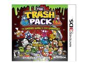 Trash Packs Nintendo 3DS