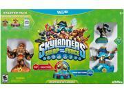 Skylanders SWAP Force Starter Pack Nintendo Wii U 9B-78-114-368