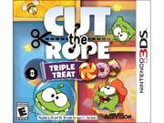 Cut The Rope Nintendo 3DS