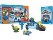 Skylanders Trap Team Starter Pack - Nintendo Wii U 9SIA0ZX2C64093