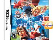 PRE-OWNED Wipeout: The Game DS