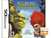 Pre owned Shrek Forever After DS