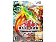 PRE-OWNED Bakugan: Defenders of the Core  Wii