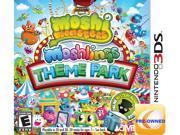 Pre-owned Moshi Monsters Moshlings Theme Park 3DS